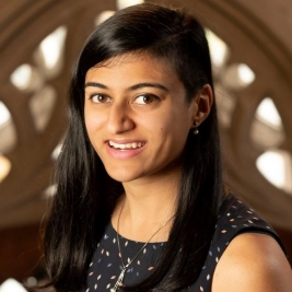 Picture of Natasha Parikh, Ph.D.