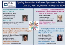 Picture of DIBS Inclusion and Power Dynamics Series postcard